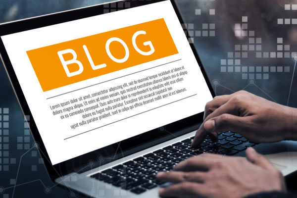 Why Blogging in Good for Small Business?